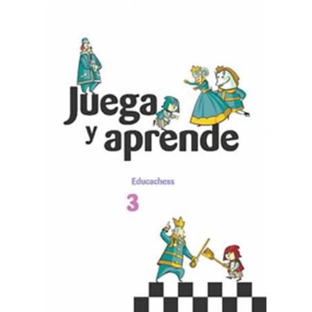 Juga i aprèn escacs 3 de Balagium