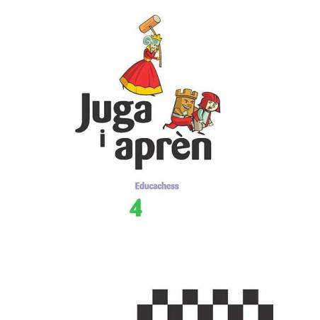 Juega y aprende ajedrez 4