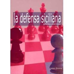 Aprendre obertures. La defensa Siciliana