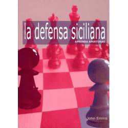 Learn starts. The Sicilian defense