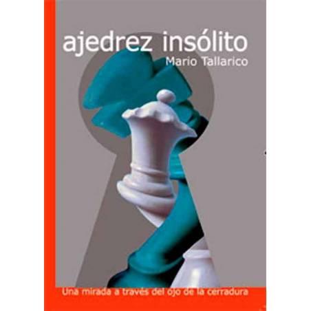 Book unusual chess