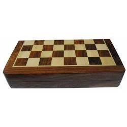 Conjunt escacs magnètic  26 o 30 cm.