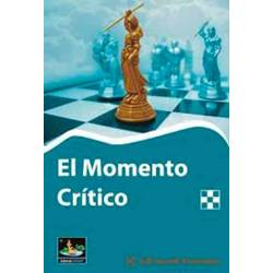 Chess book The critical moment