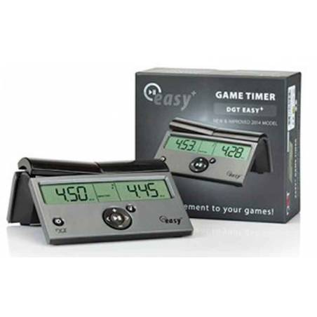 Chess digital clock DGT Easy Plus