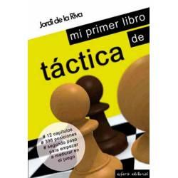 El meu primer llibre de tàctica
