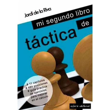 My second book of tactics