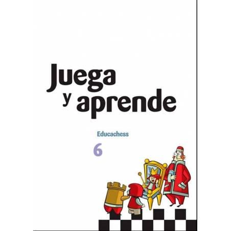 Juega y aprende ajedrez 5