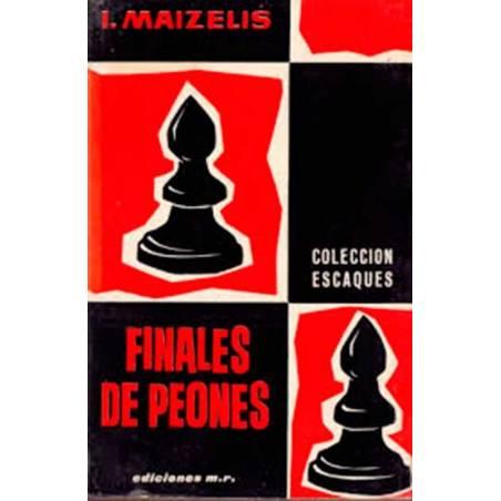 Finales de peones. I. Maizeliz