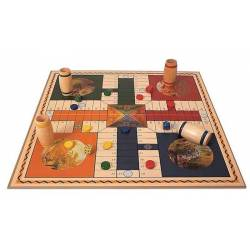 Parcheesi Collection