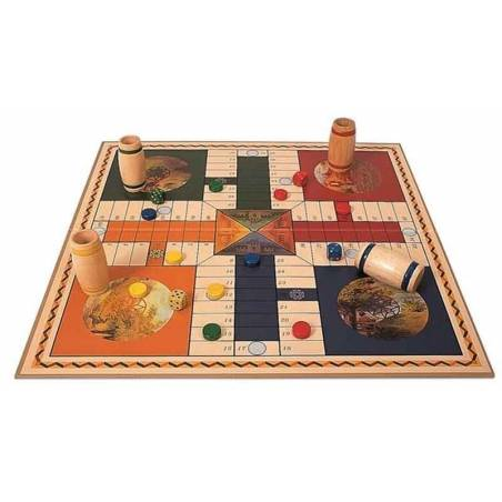 Nice game Parcheesi Collection
