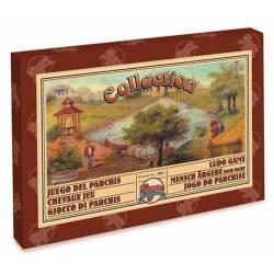 Bonito juego de Parchís Collection Cayro 8422878805310