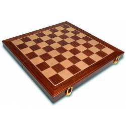 Plus inlaid chess set Cayro 8422878616015