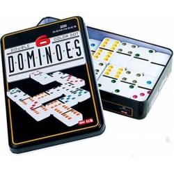 Dominoes 6
