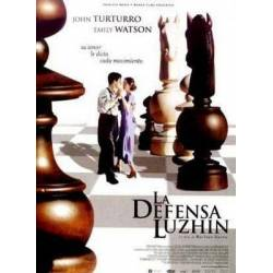 The Luzhin Defense movie