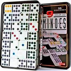 Dominoes 9