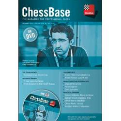 ChessBase Magazine 169