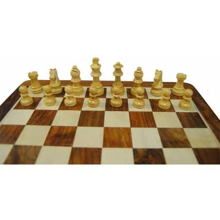 Conjunto ajedrez magnético