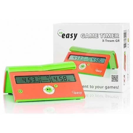 Rellotge digital escacs DGT Easy colors