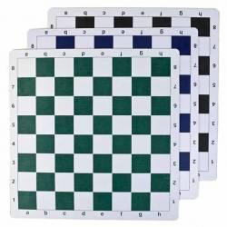 Mousepad Alfombrilla Tablero de ajedrez para raton de ordenador