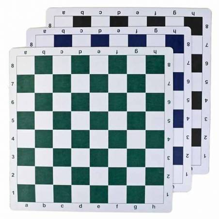 Mousepad Tablero ajedrez para raton