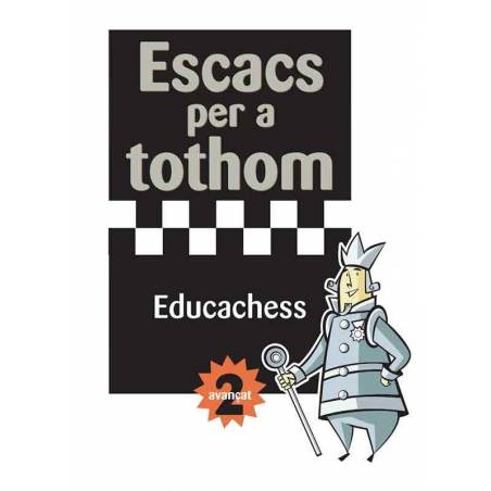 Chess for everyone. advanced 2