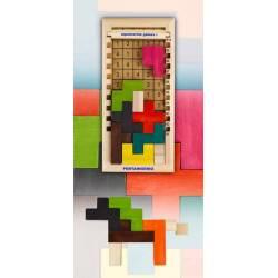 Pentaingenio (Tetris)