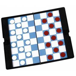 Magnetic CEI Portfolio draughts