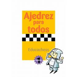 Book Chess for everybody. Elementary 1