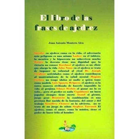 El Llibre de les Frases d'Escacs