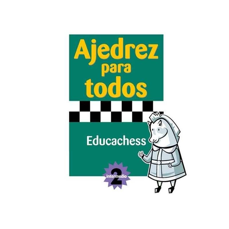 Chess for everybody. intermediate 2
