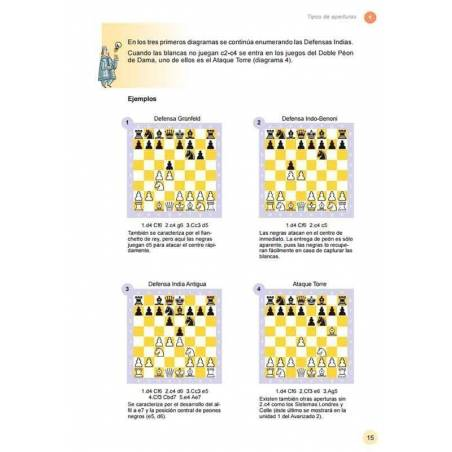 Book Chess for everyone. advanced 1