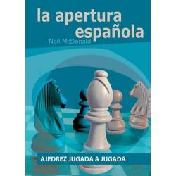 Ajedrez jugada a jugada. La Apertura Española