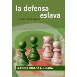 Escacs jugada a jugada. La defensa Eslava