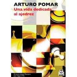 Arturo Pomar. A life devoted to chess