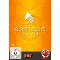 Komodo 10