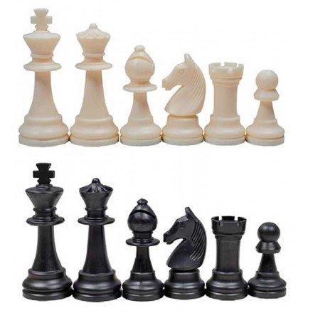 Model natural i negre