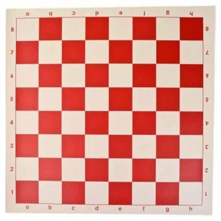 Tauler escacs enrotllable vinil