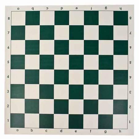 Roll vinyl chess board