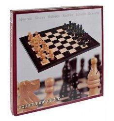 Conjunt escacs sèrie Black