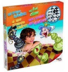El meu primer escacs