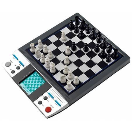 Ajedrez Electrónico Novag Voice Chess Professor