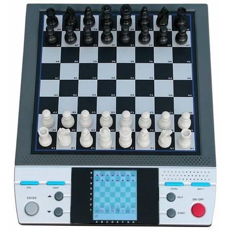 Escacs Electrònic Novag Voice Chess Professor
