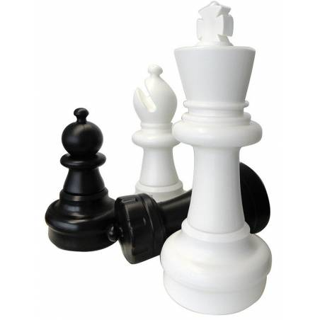 Giant Chess Pieces 63 cm.