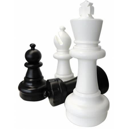 Peces Escacs gegant 63 cm.