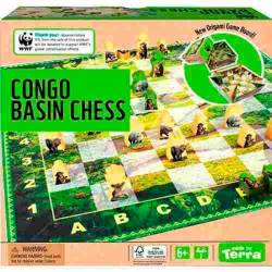 Ajedrez del Congo