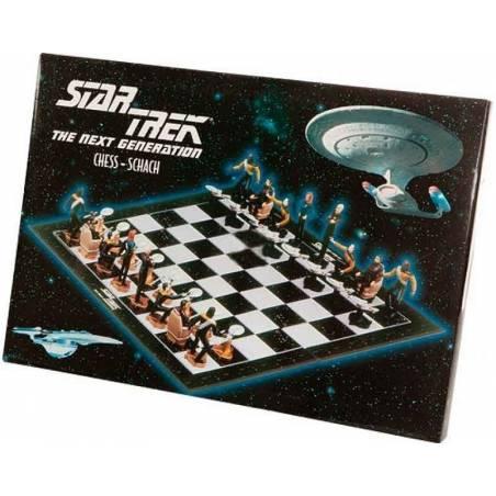 Chess Star Trek