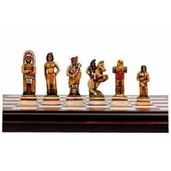 Chess Wild West