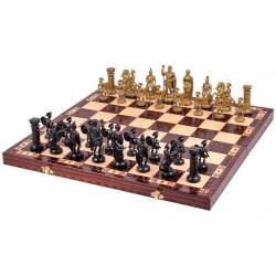 Conjunto ajedrez Spartan