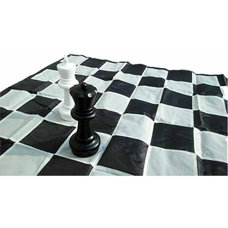 Giant Chess Board Canvas