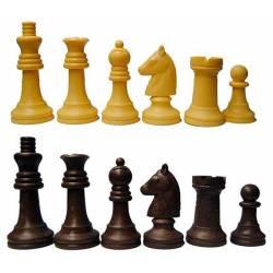 Senzilles peces d'escacs nº3